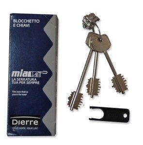 dierre-kulcsmasolas-kulcskiraly