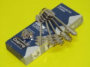 dierre-uj-kulcsok