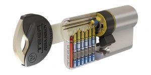 tesa-tk60-kulcsmasolas-kulcskiraly